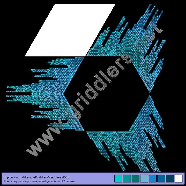 Griddlers.net