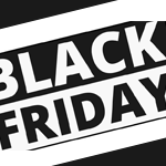 Black Friday - 50% Discount!