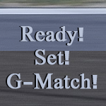 28th G-match is Coming