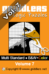 Multi Standard - B&W+Color, Vol. 7
