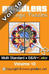 Multi Standard - B&W+Color, Vol. 10