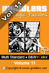 Multi Standard - B&W+Color, Vol. 11
