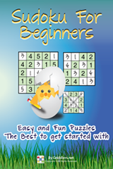 iGridd Books - Griddlers, Nonograms, Picross puzzles. Download PDF and print - Sudoku for Beginners